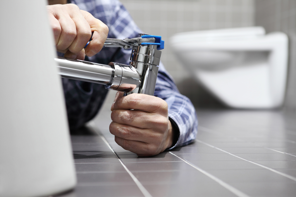 Importance of a Baytown Plumber
